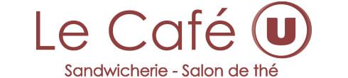 logo Café U Montaigu